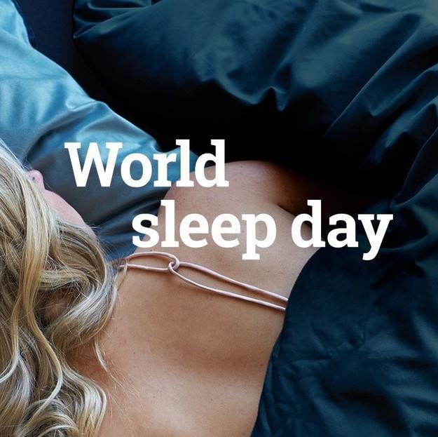 Auping World sleep day 15% korting op het gehele assortiment