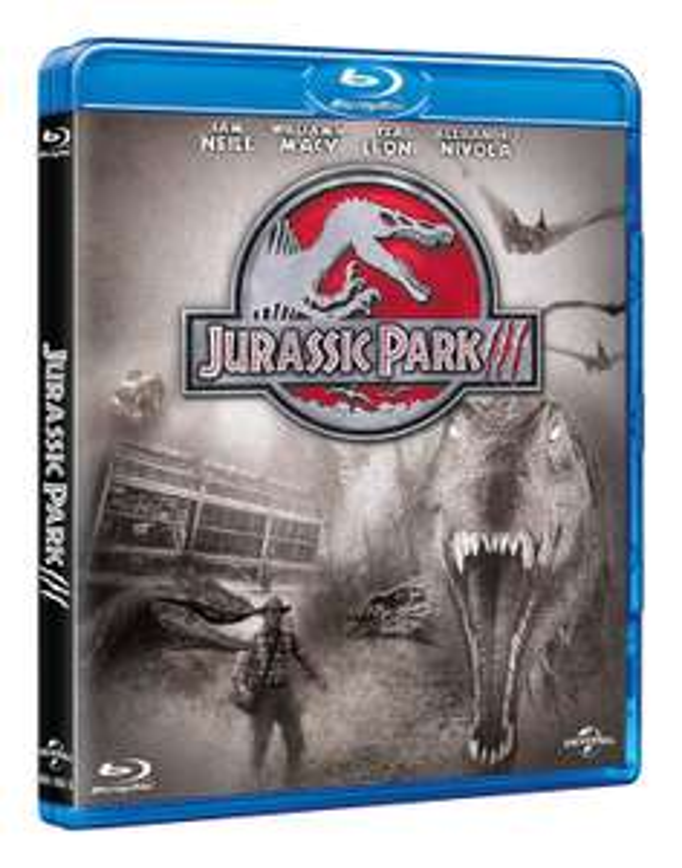 Diverse DVD's en Blu-rays in de aanbieding @ Amazon.nl