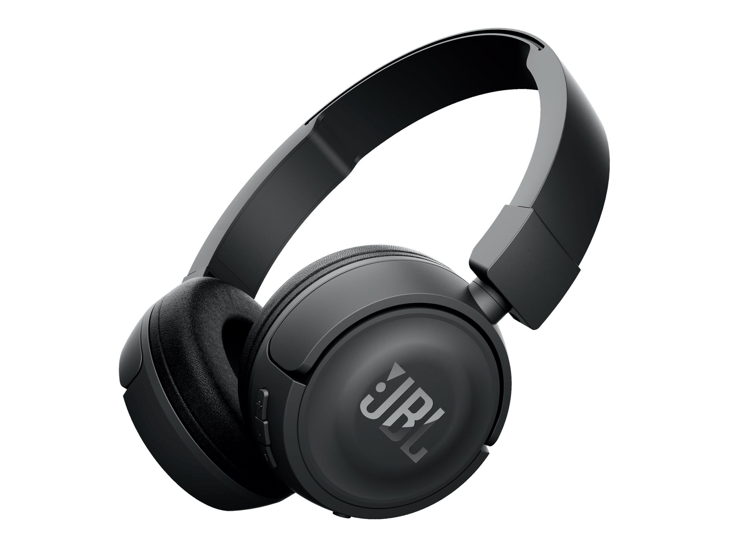 JBL T450 On-Ear Bluetooth hoofdtelefoon @ Office Centre