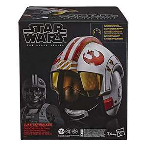 Hasbro Star Wars Luke Skywalker helm