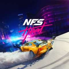 [PS4] Need For Speed Heat (Deluxe) Digital