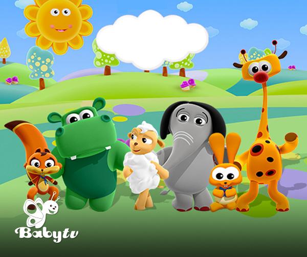 Gratis Kinderpakket - alle kinderzenders gratis bij Ziggo
