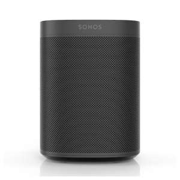 2 stuks: Sonos One SL in zwart/wit @ Expert