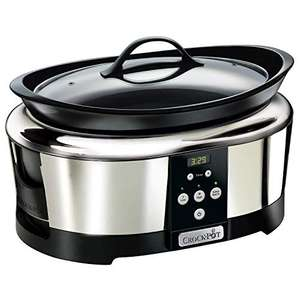 Crock Pot CR605 - Slowcooker - 5,7L