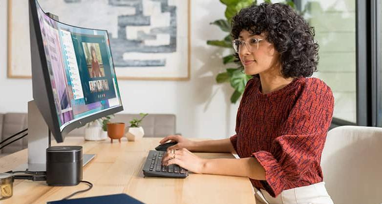 10% korting bij HP - Alles wat je nodig hebt voor jouw thuiswerkplek