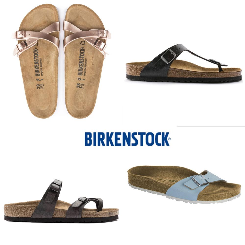 Birkenstock -50% + 10% extra met code @ Maison Lab