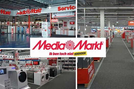 Media Markt Roermond Waardebon t.w.v. € 20 voor €10 @ WowDeal