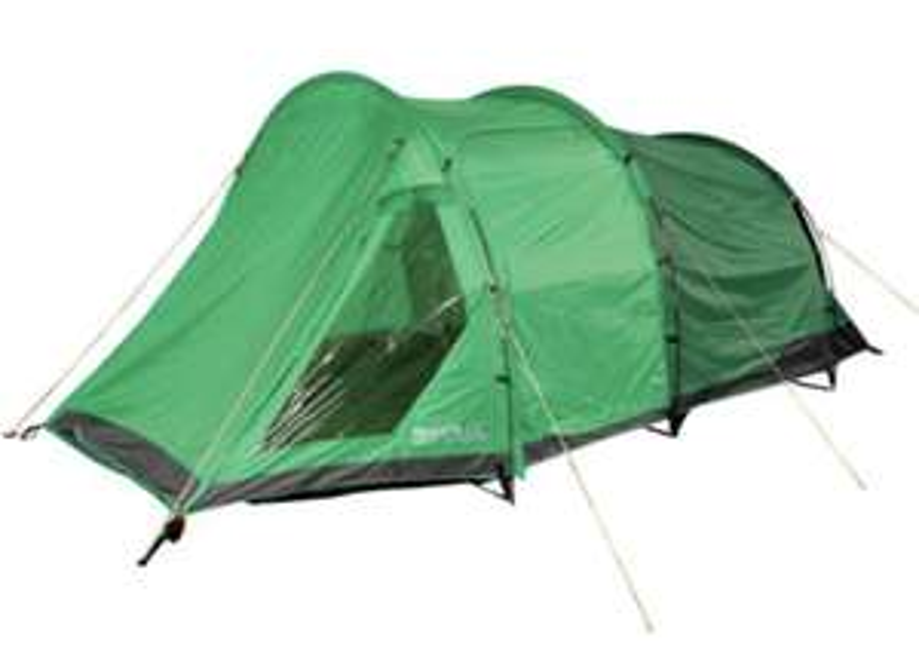 [Prijsfout?] Regatta Vester 4 Tent @ Bol.com plaza