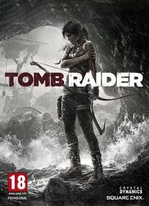 Tomb Raider en Lara Croft and the Temple of Osiris gratis te claimen vanaf 18:00 @ Steam