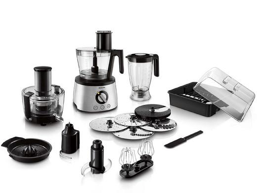 Philips HR7783/00 Avance Collection Keukenmachine | 1300 Watt