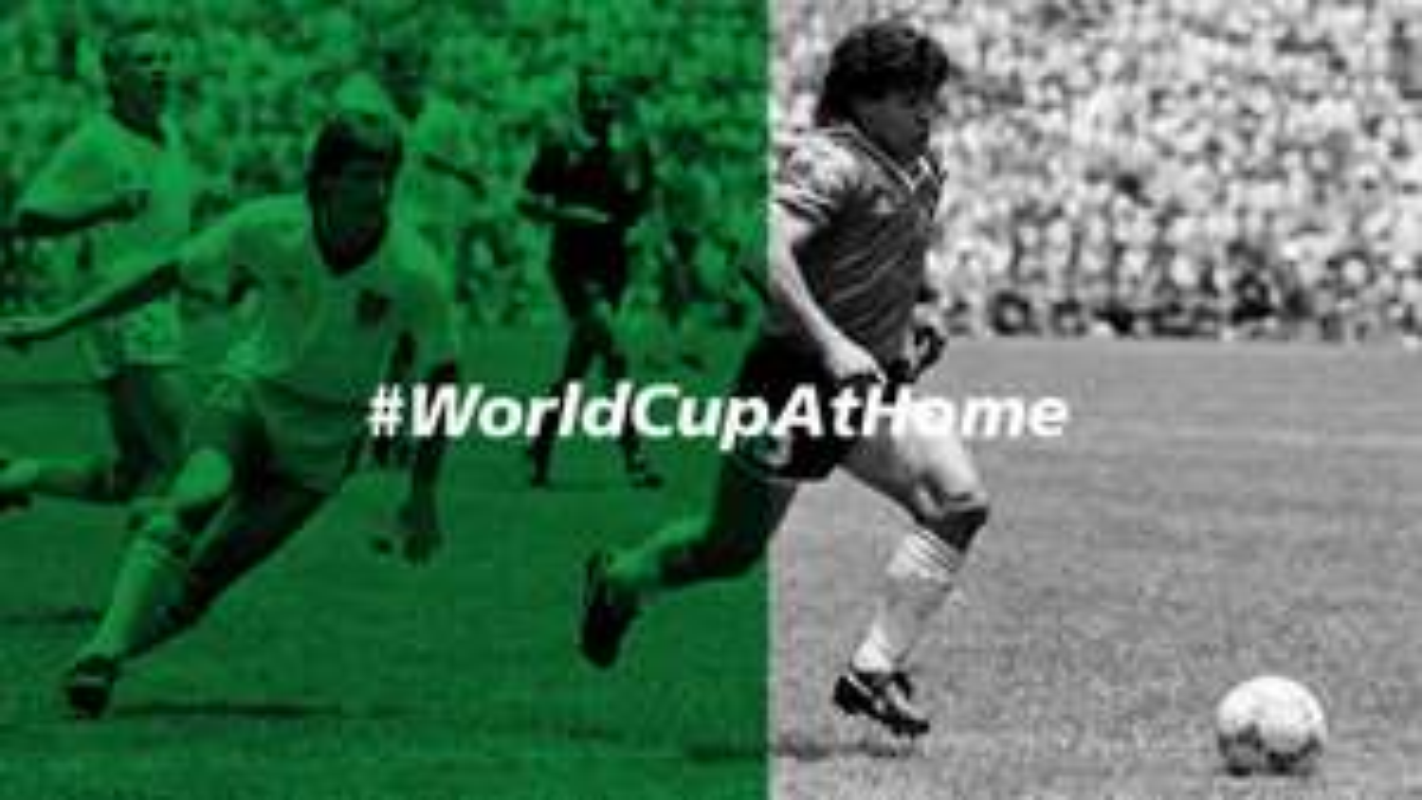 Gratis legendarische voetbalmatches bekijken @ FIFA (zie omschrijving)
