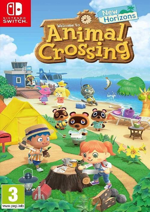 Gratis Tapijt download in Animal crossing New Horizons [Switch]