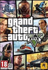 GTA 5 Steam Sale