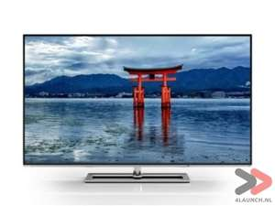 Toshiba 58M9363DG 4K Ultra HD Smart tv voor € 1499,- @ 4Launch