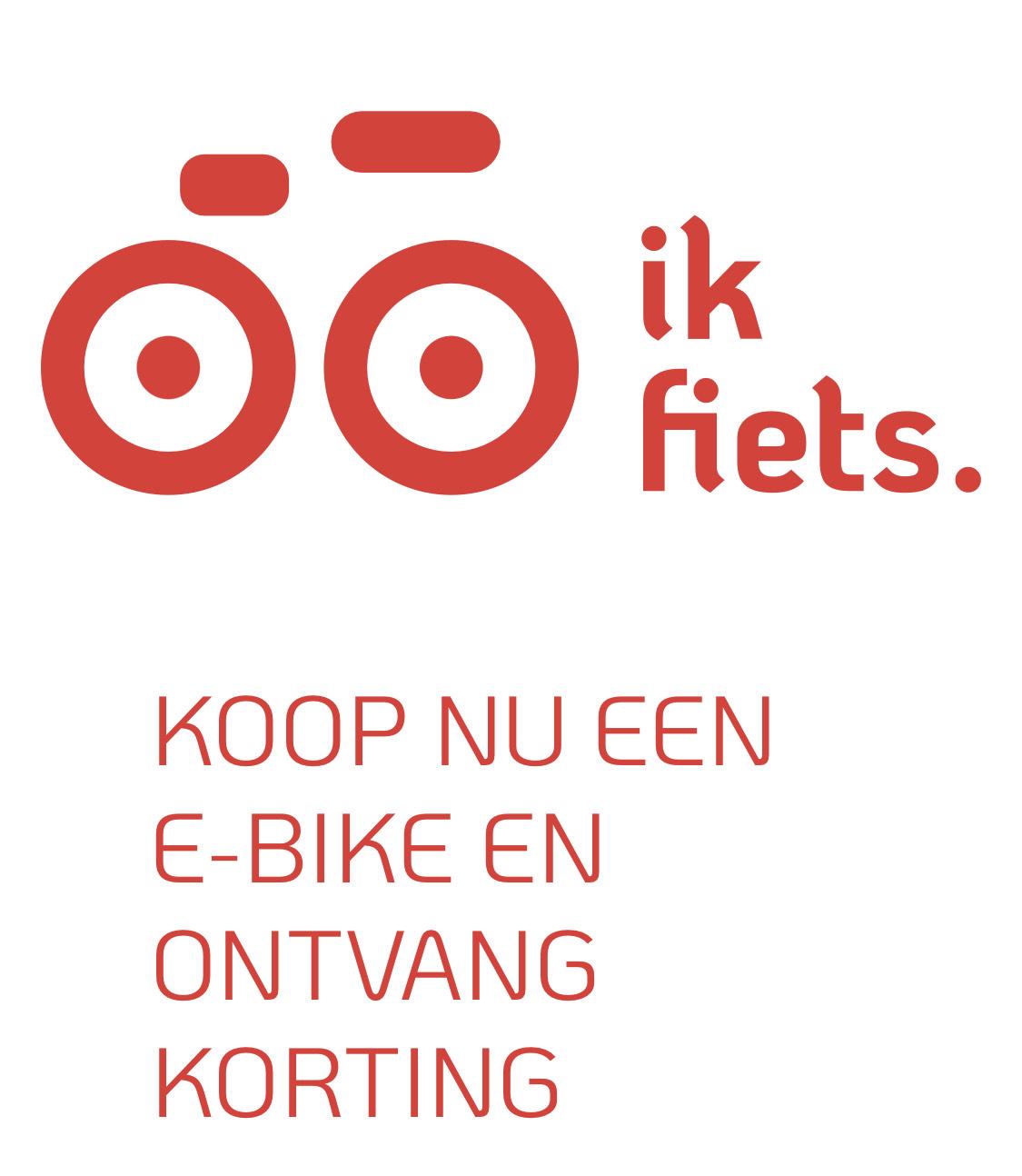€300,- korting op een elektrische fiets rondom Utrecht