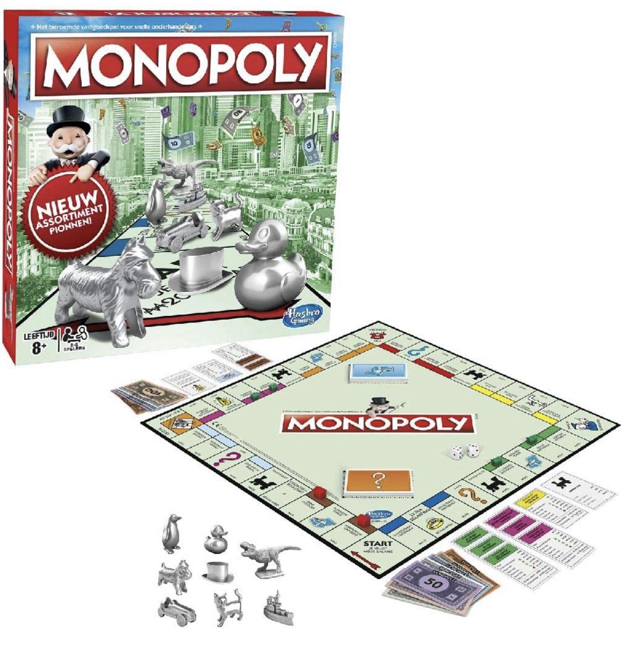 Monopoly Classic - Nederlandse Edite