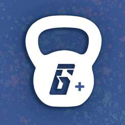 Gymster+ Fitness App Gratis [iOS App Store]