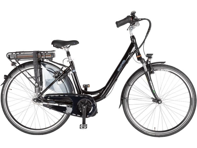 E-bike van de Lidl met Blaupunkt middenmotor