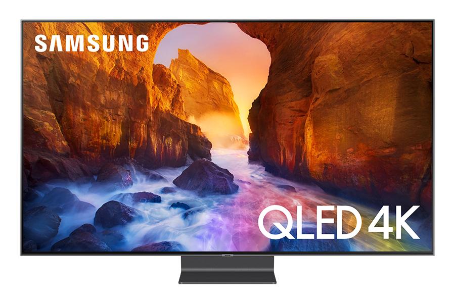 Samsung QLED QE75Q90R