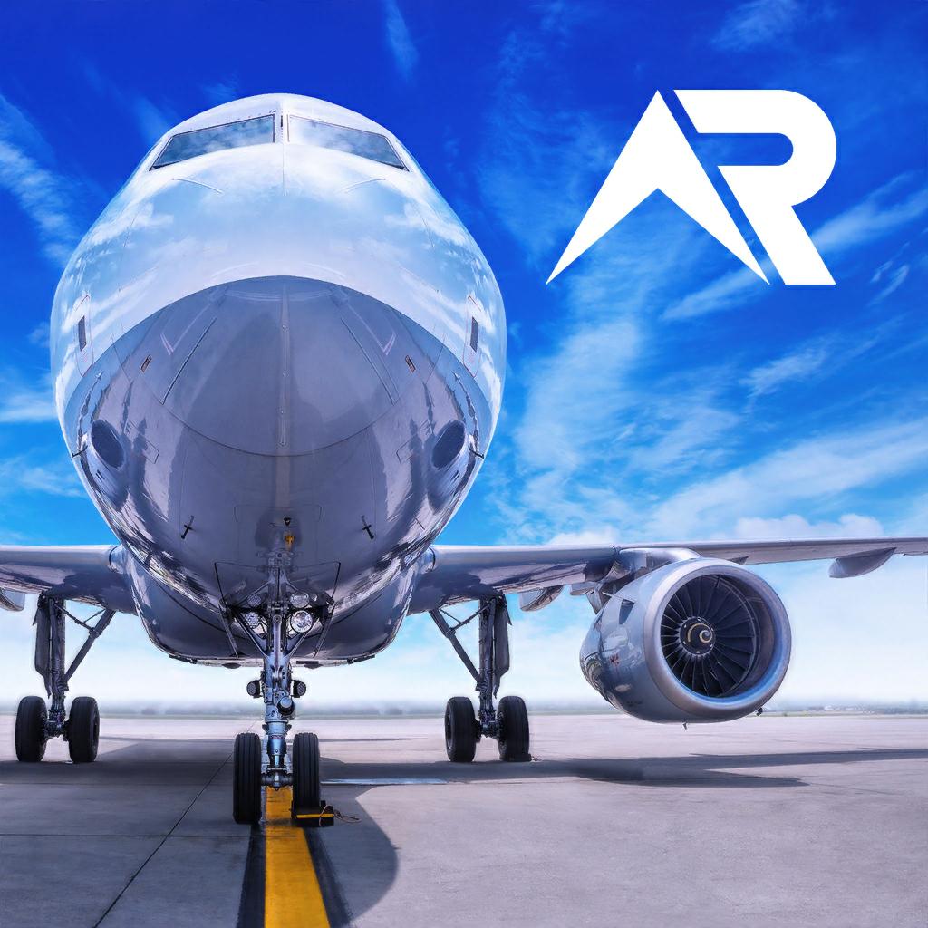 RFS - Real Flight Simulator GRATIS (Android)