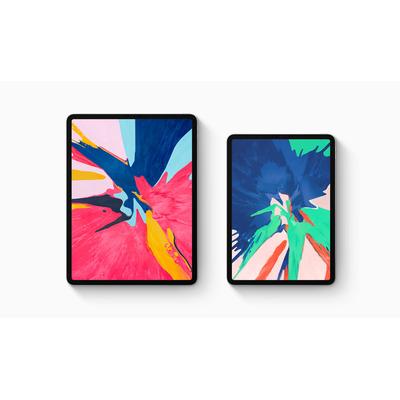 """[BE] Apple iPad pro 11"""" 2018! WIFI 1 TB opslag - voor bedrijven/organisaties"""