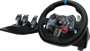 Logitech G29 Driving Force Racestuur