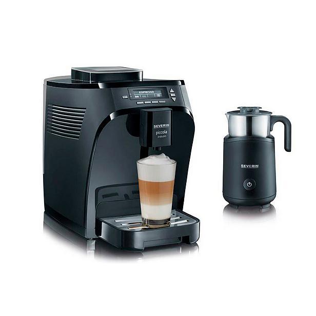 Severin KV8081 koffiemachine voor €258,95 @ Wehkamp