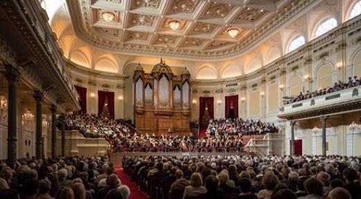 [Elke avond 20:00] Gratis klassieke concerten streamen via Facebook