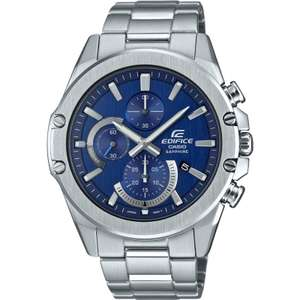 Casio Edifice EFR-S567D-2AVUEF horloge @ Watches2U