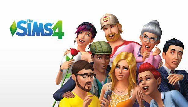 De Sims 4 nu €9,99 @ Humble Bundle