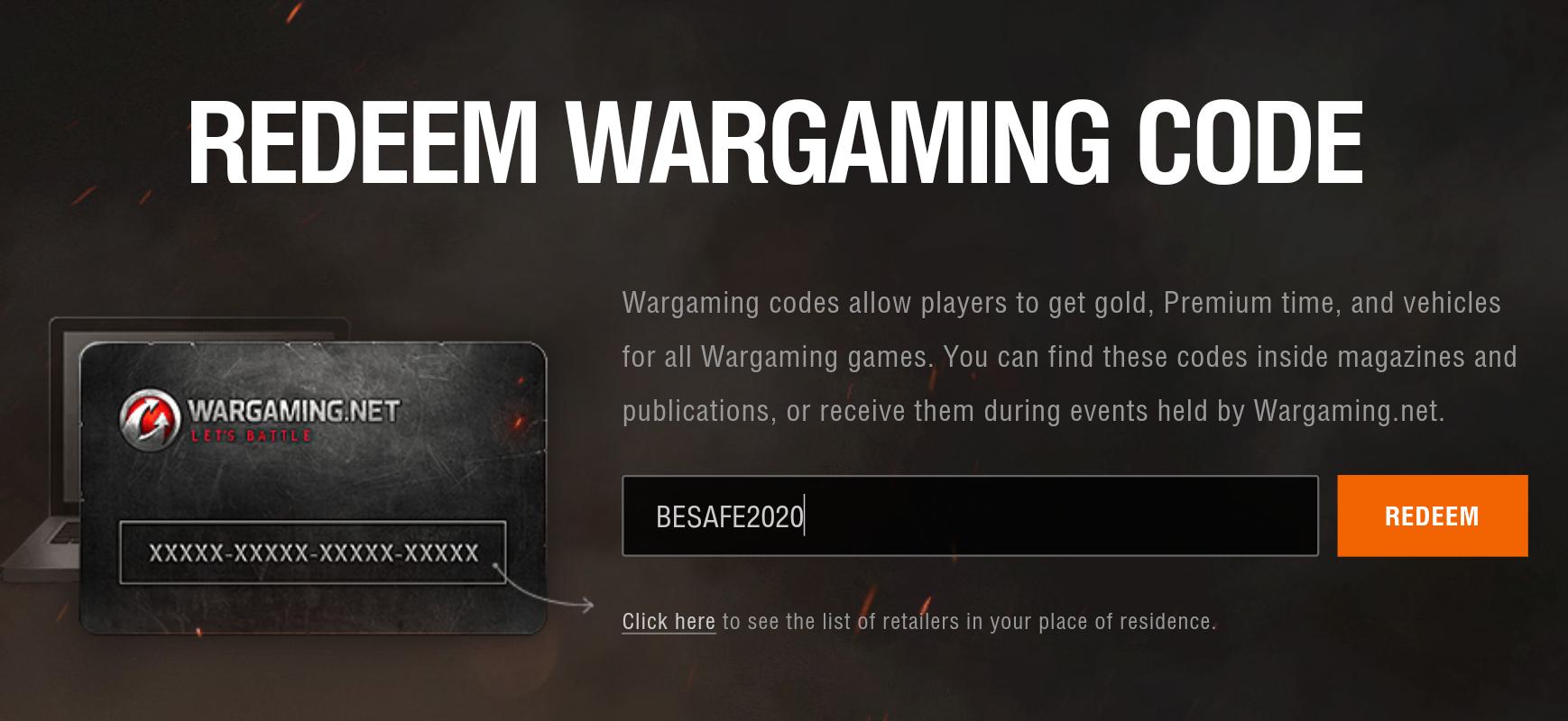 World of Tanks: 2 weken Premium account gratis met code