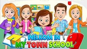 My Town: School gratis op Google Play