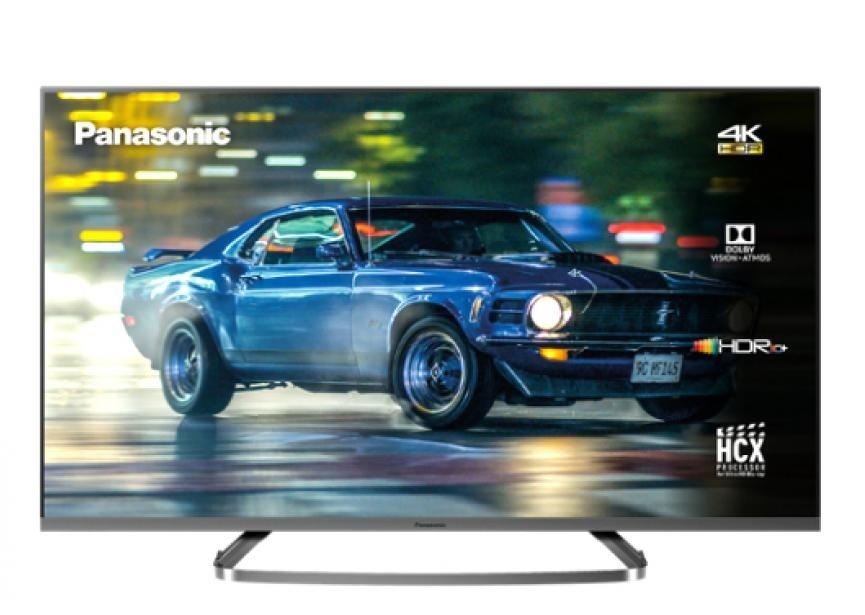 Panasonic TX-40GX830 | 40'' UHD TV met Dolby Vision & HDR10+