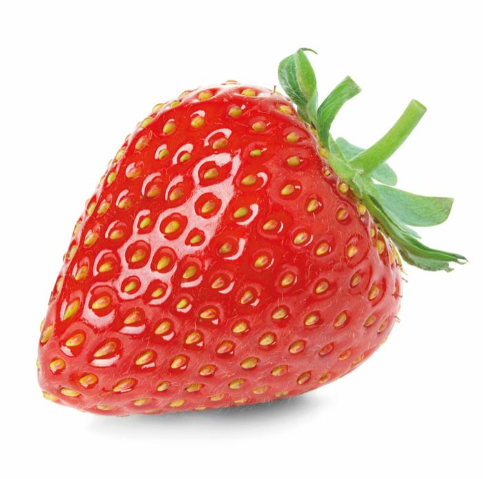 Aardbeien 500 gram voor maar €1,49 @Lidl