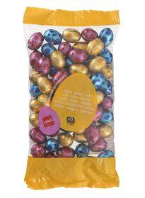 Hema chocolade eitjes 1 + 1 gratis