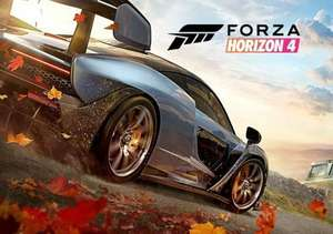 Forza horizon 4 ultimate Editie