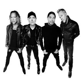 [Elke dinsdag 01:00 uur] Metallica streamt oude liveconcerten @ Facebook/YouTube