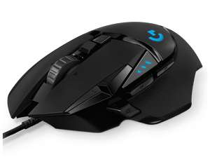 Logitech G502 Hero @ amazon.de