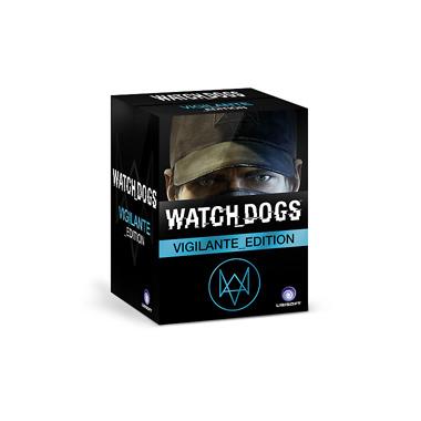Watch Dogs Vigilante_Edition (PS4) voor €56,10 @ Bart Smit