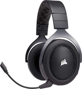 Corsair HS70 Wireless gaming headset (Carbon)
