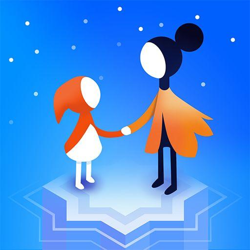 Monument Valley 2 gratis in de Play Store en App Store