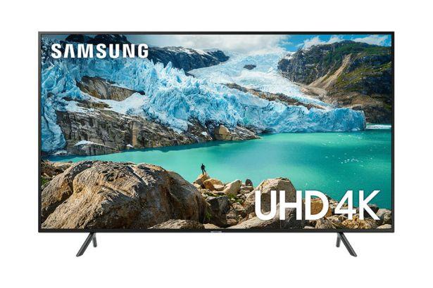 Samsung UE43RU7100 43'' LED 4K Ultra HD TV @ Plasmavisie