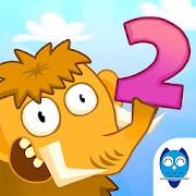 Slice Fractions 2 gratis op Google Play en Appstore (iOS)