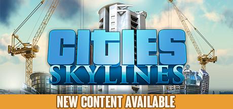 Cities: Skylines dit weekend gratis speelbaar @Steam