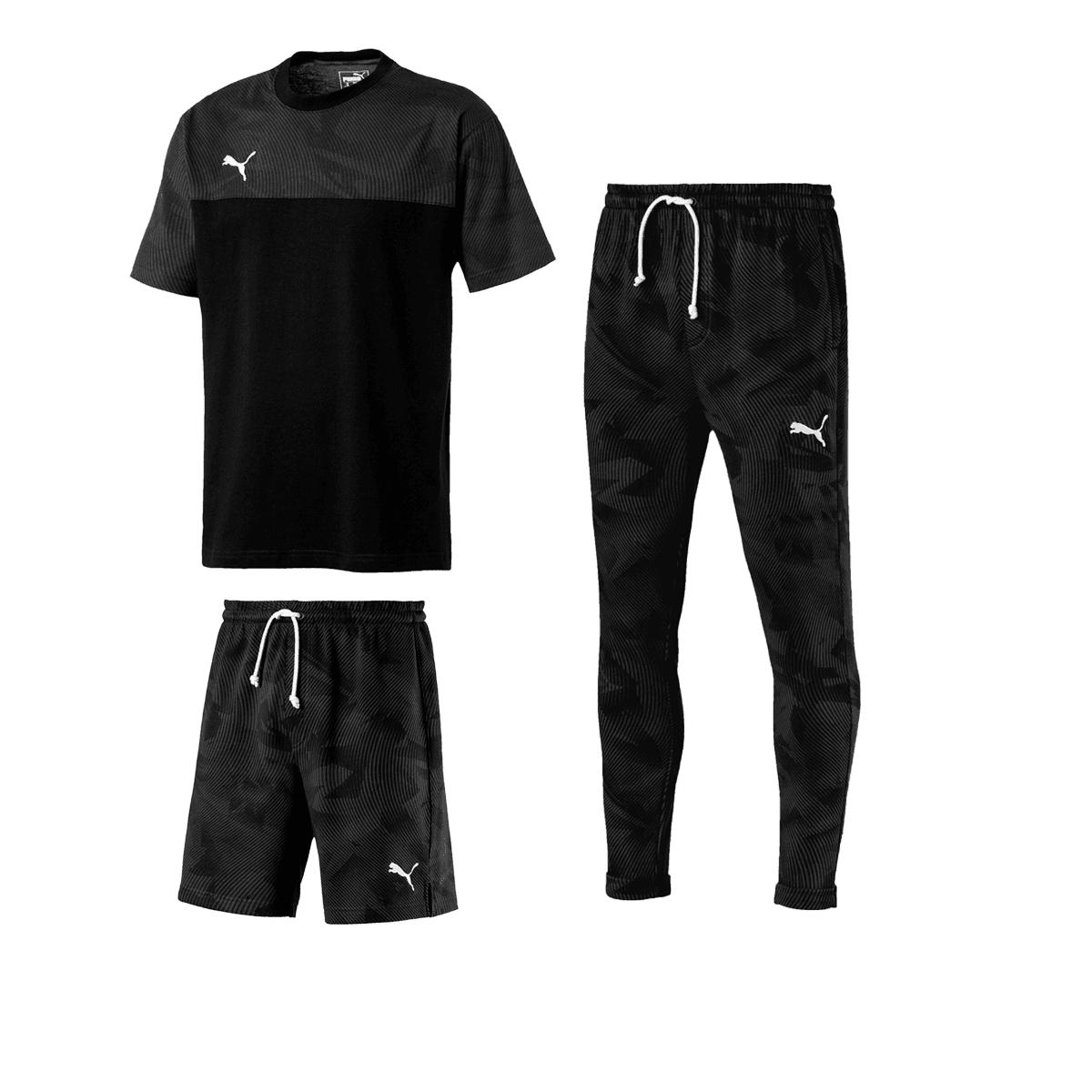 PUMA Casual 3-delige outfit voor €54,95 inc verzending