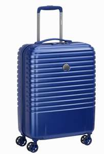 Delsey Caumartin 55 (37L) + Gratis Mr.John Kit travelkit twv €12,95 @ Travelbags.nl