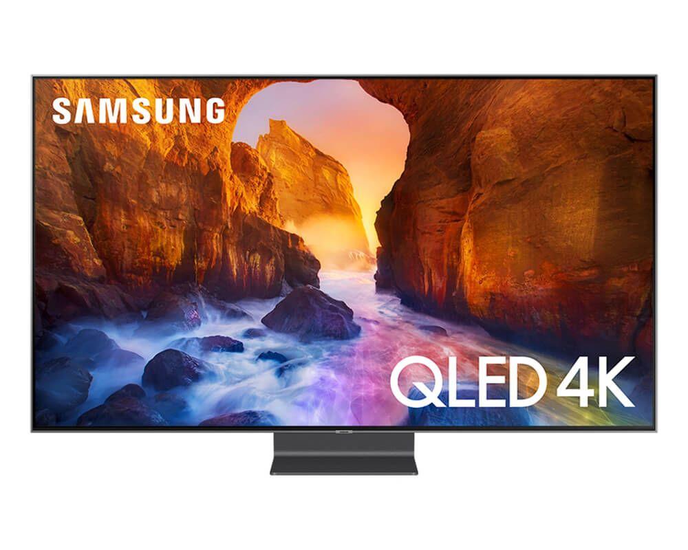 Samsung 65 inch QLED (Q90R)