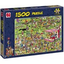 Tot 10% korting + gratis verzending op alle Jumbo puzzels bij neckermann.com