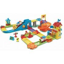 Tot 10% korting + gratis verzending op Vtech speelgoed bij neckermann.com