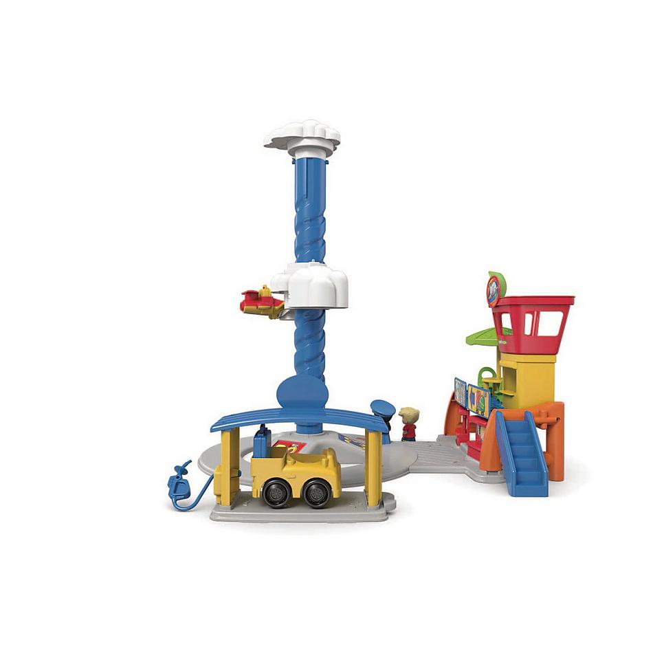 50% korting op Fisher-Price Little People speelgoed @ Wehkamp
